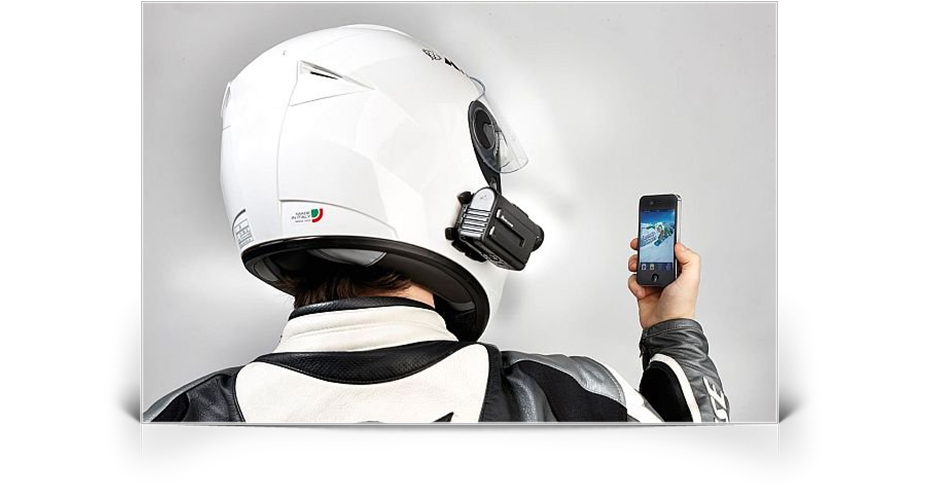 Camera video portabila multifunctionala WiFi MIDLAND XTC-400