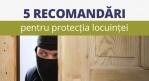 Cum iti protejezi casa de vizitatori dubiosi - 5 recomandari