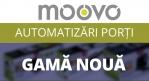 Automatizari pentru porti Moovo