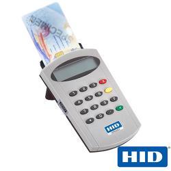 Cititorul de carduri HID Omnikey 3821 la ofertă
