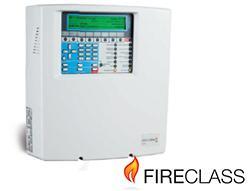 Noua Centrala De Incediu FireClass FC501-L