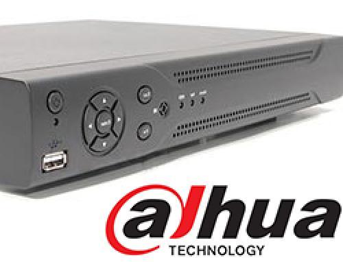 Acum ai acces rapid direct de pe telefon la noile DVR-urile Dahua