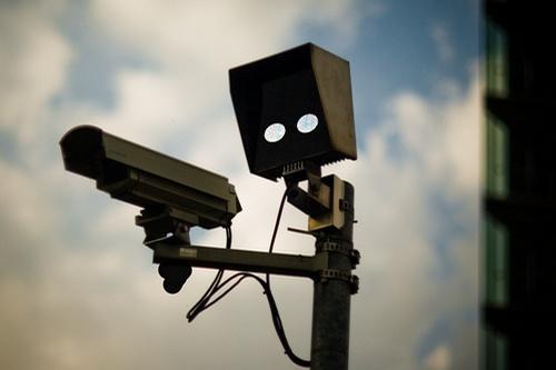 Sistemul de alarma de tip drona - premiera