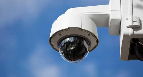Cum alegi o camera cu PTZ pentru o supraveghere optima