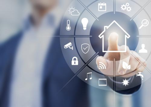 Cum iti transformi casa intr-o locuinta inteligenta