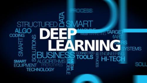 Deep learning in era securitatii