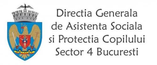 Donatie pentru DGASPC Sector 4