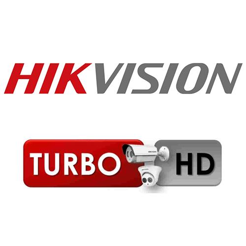 Hikvision introduce tehnologia Turbo HD 4.0