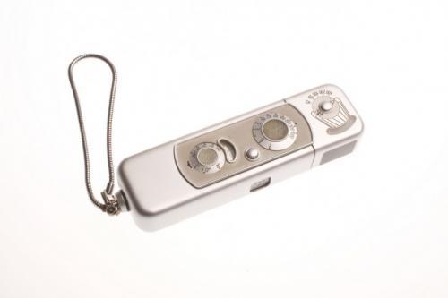 Mini camera Minox