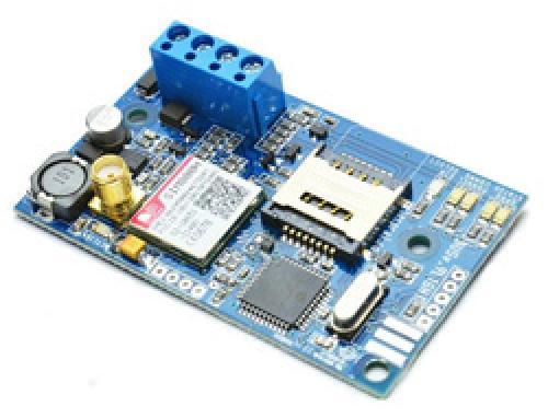 Modul SEKA GPRS BUS LITE-DSC
