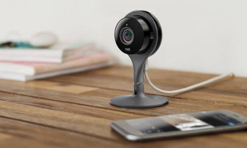 Noua camera Nest 4k