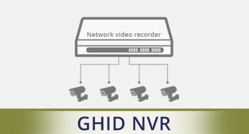 Ghid NVR: ce este, cum functioneaza, specificatii, conventie denumiri