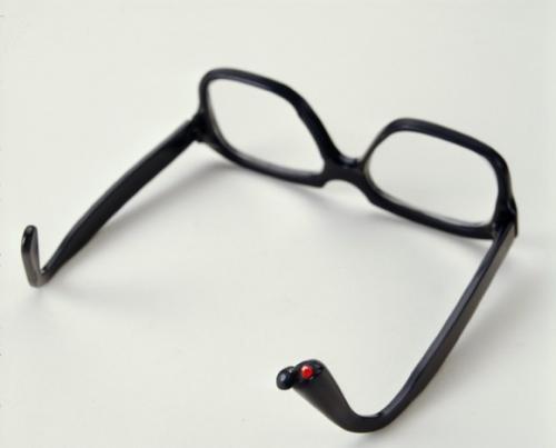 Ochelarii otravitori