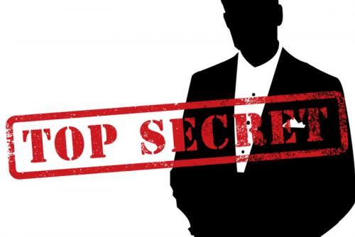 Lumea spionilor