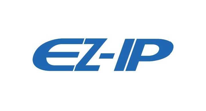 Solutiile EZ-IP de la Dahua
