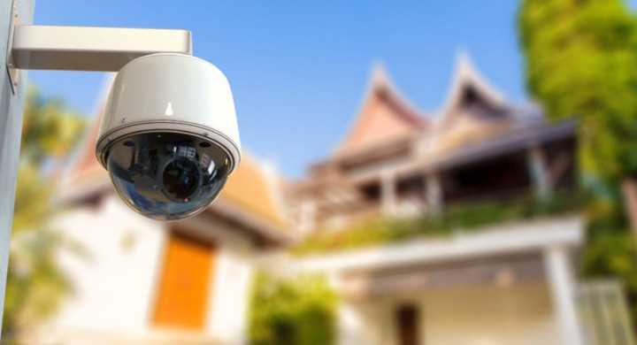 Camerele de supraveghere - planificare si amplasare