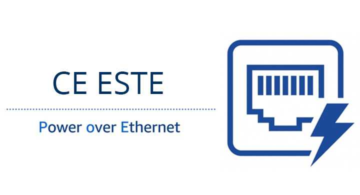 Ce este si cum functioneaza PoE (Power over Ethernet)?