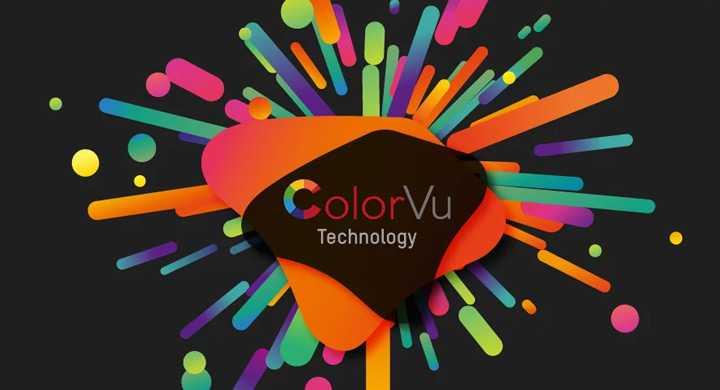 ColorVu de la Hikvision - Cromatica vie in intuneric