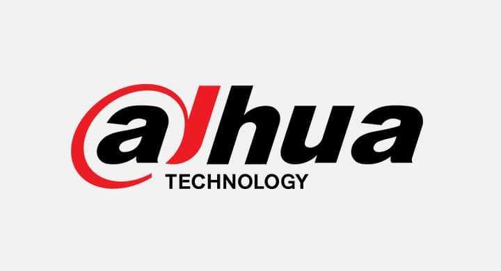Branduri celebre: Dahua