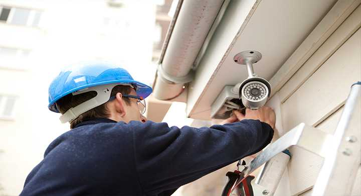 Ghid depanare pentru problemele camerelor de supraveghere