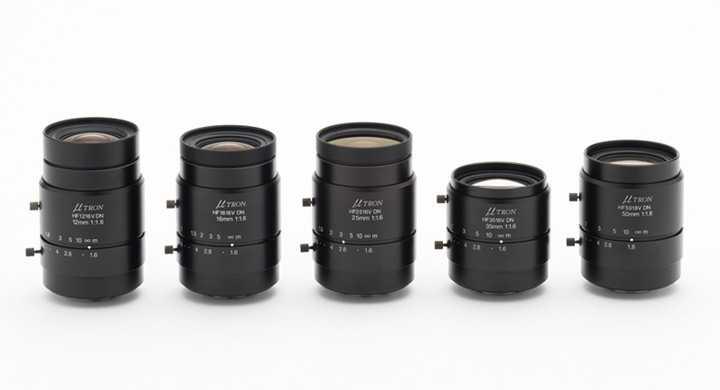 Ghid: lentilele camerelor de supraveghere video