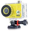 Camere sportivi - Action Camera