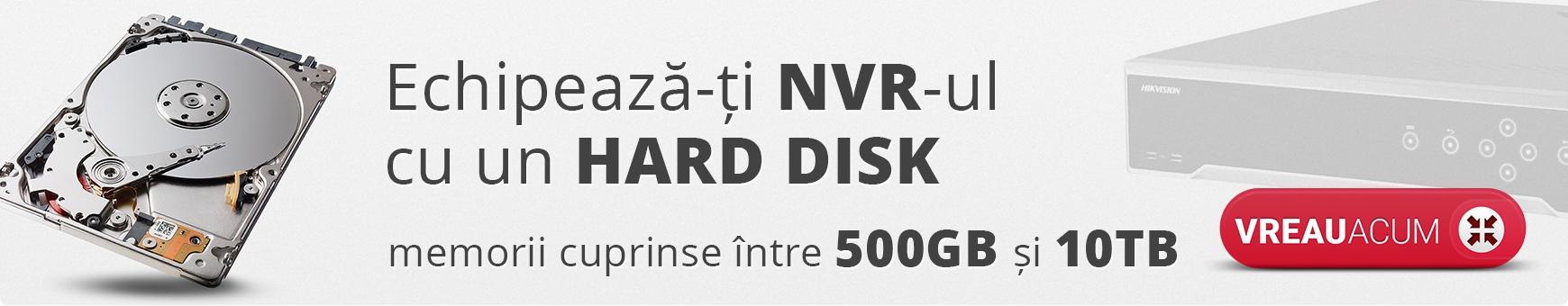 hard-disk-uri nvr-uri