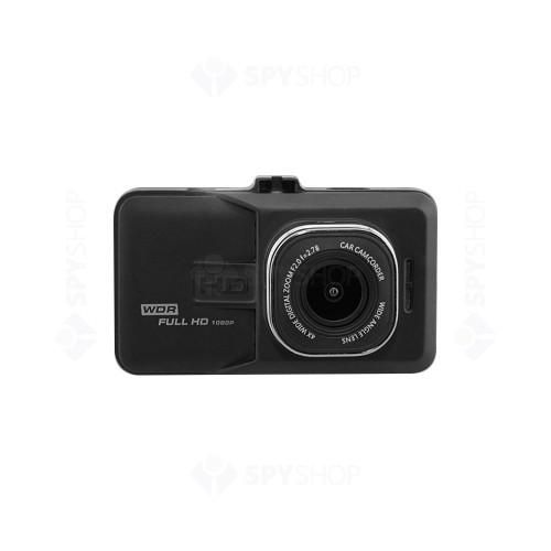 Camera Full HD pentru masina si DVR cu LCD T616