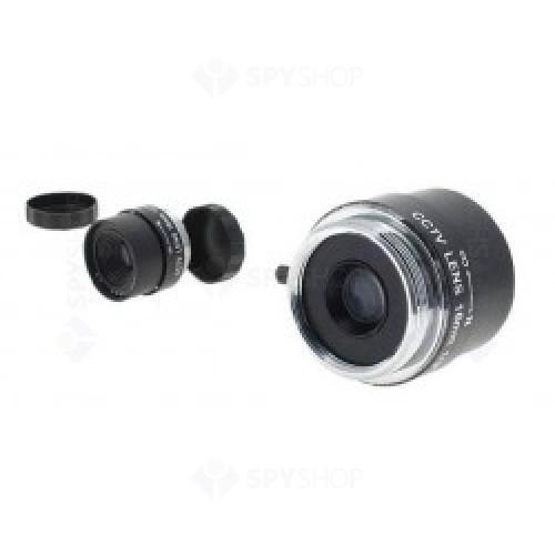 lentila fixa de 6 mm cu iluminator sh-22cs06
