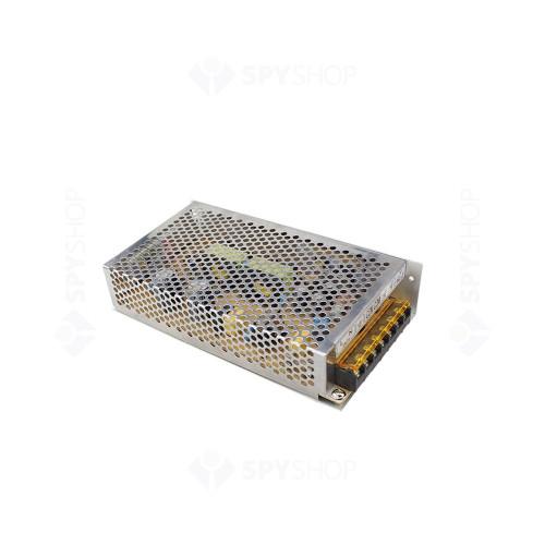 Alimentator camere video SMPS 12V 10A, 12 V, 10 A