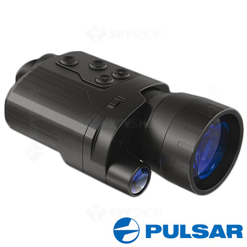 Monocular Night Vision Pulsar Digital NV Recon 750R 78033