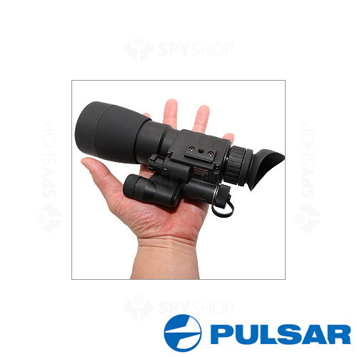 Monocular Night Vision Pulsar Scope Challenger G2+ 3.5x56 74093B