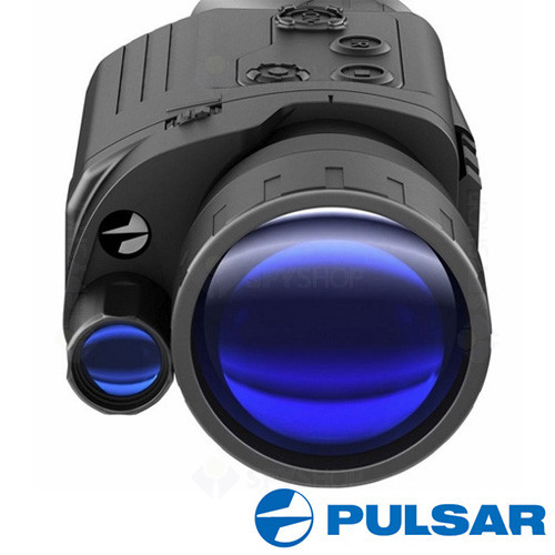 Monocular Night Vision Pulsar Digital NV RECON X850 78081