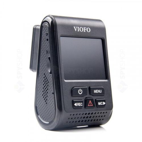 Camera pentru masina Viofo A119 V3-G, 4MP, GPS-Logger, detectia miscarii