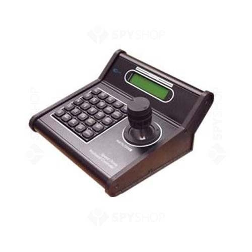 Controller cu joystick pentru camere speed dome