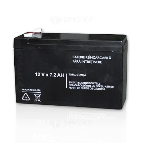 Sistem alarma antiefractie paradox Spectra SP 4000+SL-900B