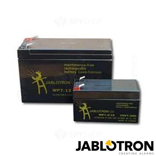 Acumulator de 12V pentru centrale Jablotron SA214-1.3