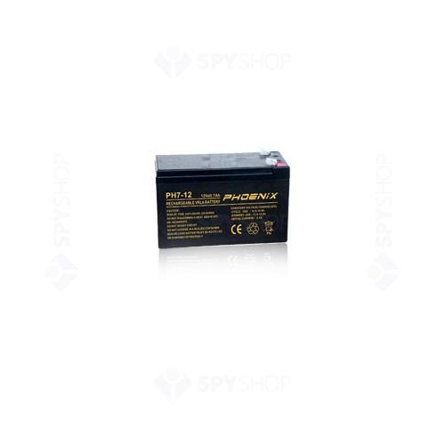 Acumulator Phoenix 7 Ah, 12 V
