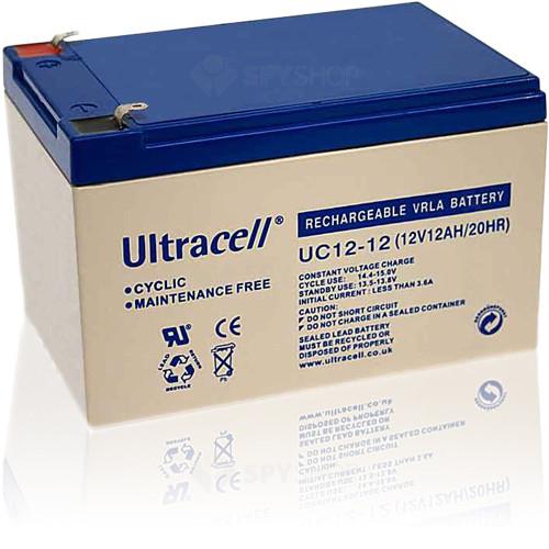 Acumulator Ultracell 12 AH