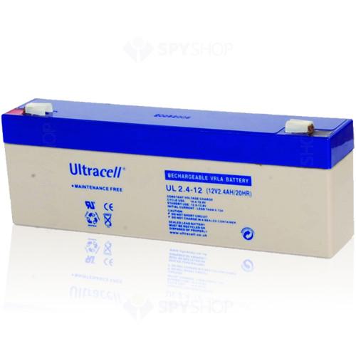 Acumulator Ultracell 2.4 Ah