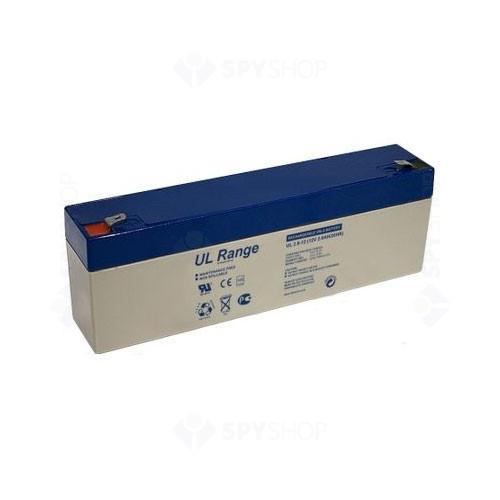 Acumulator Ultracell, 2.6 Ah, 12 V