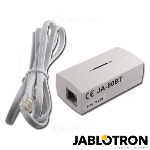 Adaptor bluetooth Jablotron JA-80BT