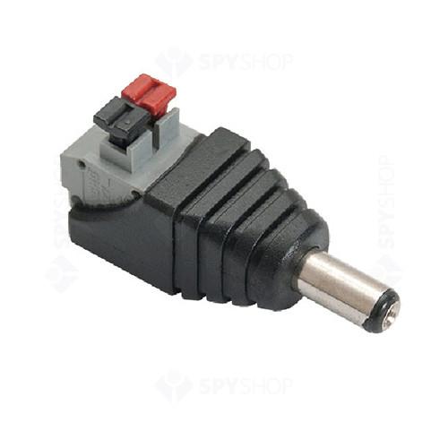 Adaptor DC m cu terminal DCM-P