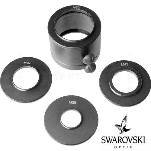 Adaptor foto pentru luneta Swarovski DCA