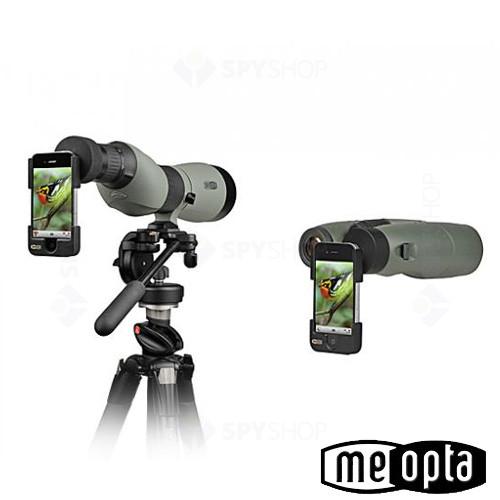Adaptor ocular Meopta Meopix pentru iPhone 4/4S