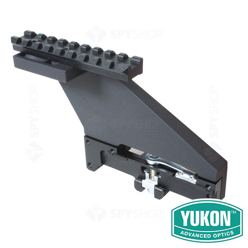 Adaptor pentru montare laterala AK Yukon