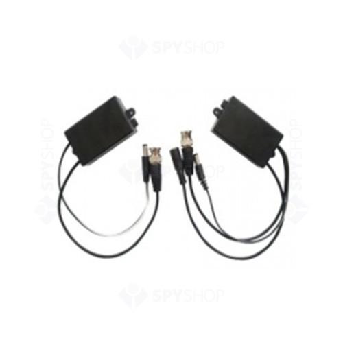 Video balun pentru cablu ZA4P