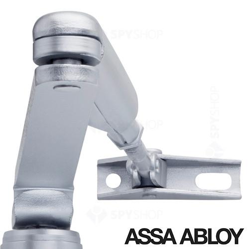 Amortizor hidraulic pentru usa ASSA ABLOY DC120