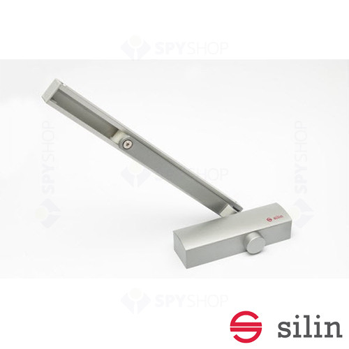Amortizor hidraulic pentru usa Silin SA-8023s