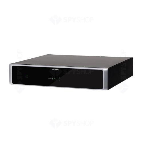 Amplificator DSP Bosch PLENA PLM-4P220, 4 canale, 220 W